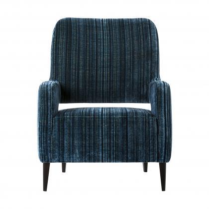 Barbacan Chair