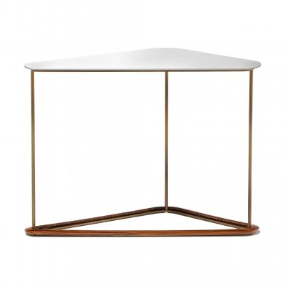 Bauta Side Table Medium - WITH TORTORA TOP