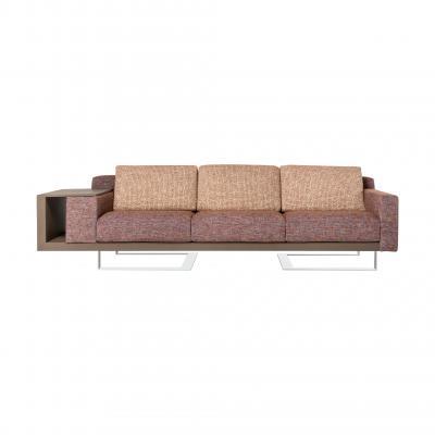 Corte Nova Sofa Iii New - .