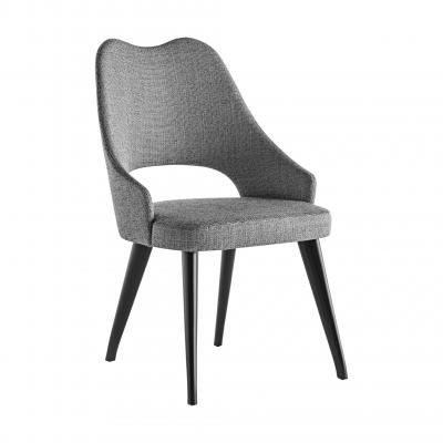 Ascari Side Chair - .