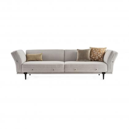 Asola Sofa 2 Seats W268
