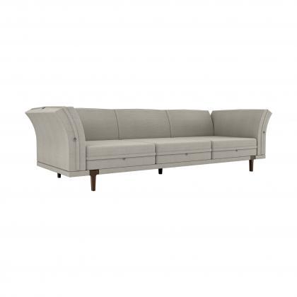 Asola Sofa 3 Seats W268