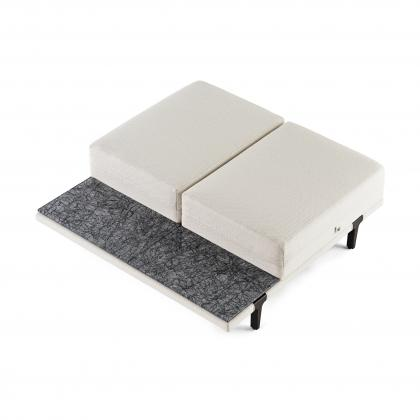 Asola Occasional Seat Table
