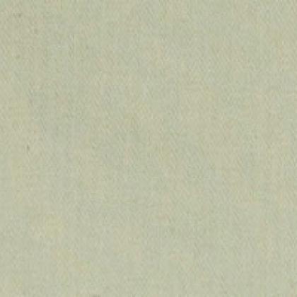 Coutil De Coton - VERT D'EAU