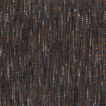 Tweed Couleurs - NAVY ORANGE