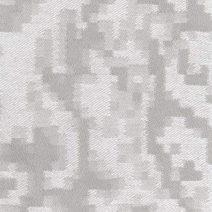 PixelÉ - BLANC