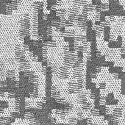 PixelÉ - ACIER BLANC
