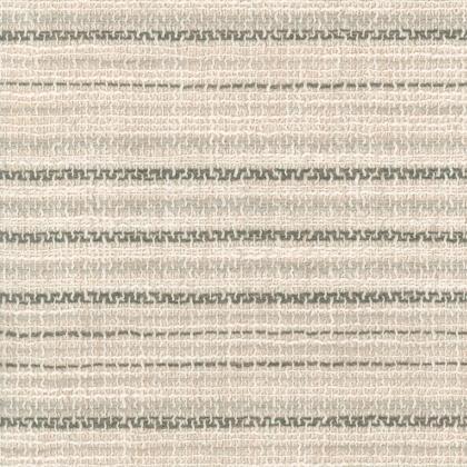 Tricotage RayÉ - BLANC
