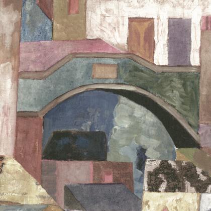 Burano Wall - PASTELLO