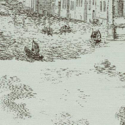 Toile De Venise - ACQUA