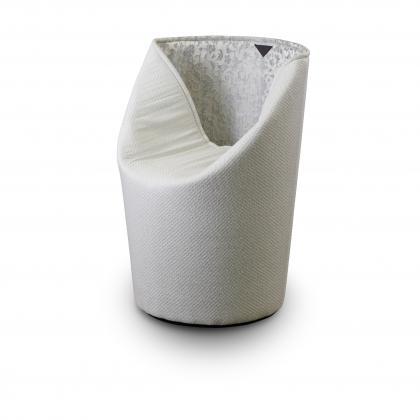Pila 47 - WHITE FLOWER