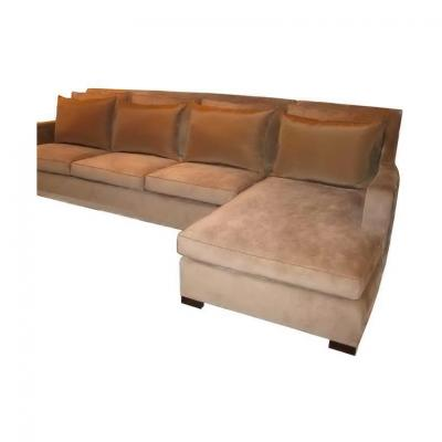 Bond Street Sectional - .