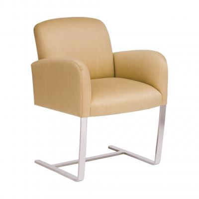 Cantilever Arm Chair - .
