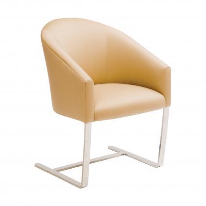 Cantilever Tub Chair