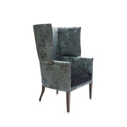 Angelo's Wing Chair