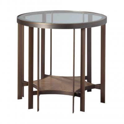 Acadia Legacy End Table - .