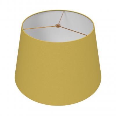 Drum Shade 18 In - GOLD/BRASS