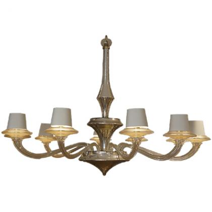 Luna Grande Chandelier-10 Arm