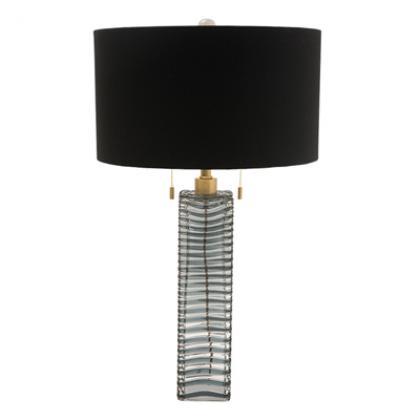 Alto Lamp - SMOKE