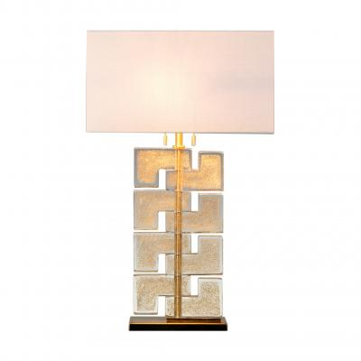 Esha Bassa Lamp - GOLD DUST
