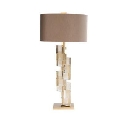Esha Alta Lamp - GOLD DUST