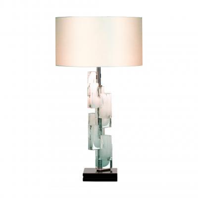 Esha Alta Lamp - ICE