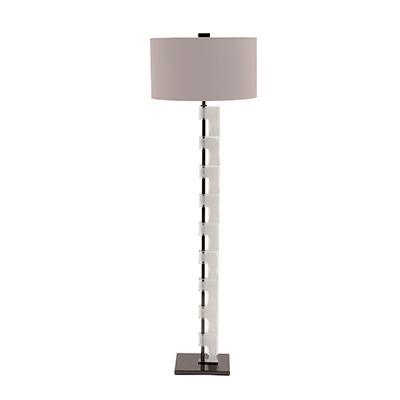 Esha Floor Lamp - ICE